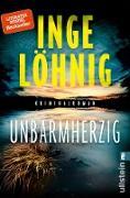 Cover-Bild zu Unbarmherzig (eBook) von Löhnig, Inge