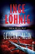 Cover-Bild zu Gedenke mein (eBook) von Löhnig, Inge