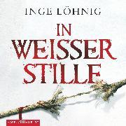 Cover-Bild zu In weißer Stille (Audio Download) von Löhnig, Inge