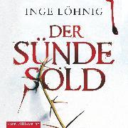 Cover-Bild zu Der Sünde Sold (Audio Download) von Löhnig, Inge