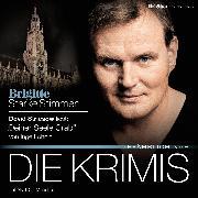 Cover-Bild zu Deiner Seele Grab (Audio Download) von Löhnig, Inge