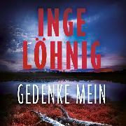 Cover-Bild zu Gedenke mein (Audio Download) von Löhnig, Inge
