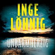 Cover-Bild zu Unbarmherzig (Audio Download) von Löhnig, Inge