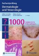 Cover-Bild zu Facharztprüfung Dermatologie und Venerologie (eBook) von Maurer, Marcus (Hrsg.)