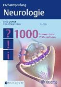 Cover-Bild zu Facharztprüfung Neurologie (eBook) von Limmroth, Volker (Hrsg.)