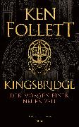 Cover-Bild zu Kingsbridge - Der Morgen einer neuen Zeit (eBook) von Follett, Ken