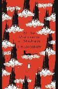Cover-Bild zu At the Mountains of Madness von Lovecraft, H. P.