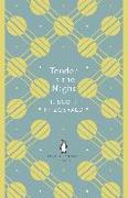 Cover-Bild zu Tender is the Night von Scott Fitzgerald, F.