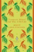 Cover-Bild zu Treasure Island and The Ebb-Tide von Stevenson, Robert Louis