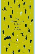 Cover-Bild zu The Thirty-Nine Steps von Buchan, John