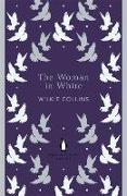 Cover-Bild zu The Woman in White von Collins, Wilkie
