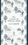 Cover-Bild zu The Tenant of Wildfell Hall von Brontë, Anne