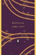 Cover-Bild zu Dubliners von Joyce, James