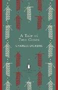 Cover-Bild zu A Tale of Two Cities von Dickens, Charles