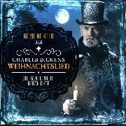 Cover-Bild zu Gerd Köster liest Charles Dickens - Weihnachtslied - Eine Gespenstergeschichte (Ungekürzt) (Audio Download) von Dickens, Charles