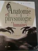 Cover-Bild zu Anatomie et Physiologie humaines 11E - Manuel + Multimédia (60 mois)