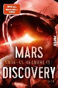 Cover-Bild zu Mars Discovery von Brandhorst, Andreas