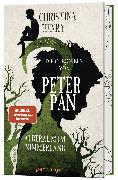 Cover-Bild zu Die Chroniken von Peter Pan - Albtraum im Nimmerland von Henry, Christina