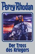Cover-Bild zu Der Tross des Kriegers von Rhodan, Perry