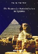 Cover-Bild zu Die Bauten der Außerirdischen in Ägypten (eBook) von Ilg, Hermann