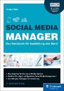 Cover-Bild zu Social Media Manager (eBook) von Pein, Vivian