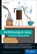 Cover-Bild zu Einführung in Java (eBook) von Günster, Kai