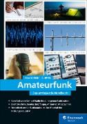 Cover-Bild zu Amateurfunk (eBook) von Zisler, Harald
