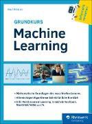Cover-Bild zu Grundkurs Machine Learning (eBook) von Wilmott, Paul