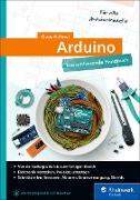 Cover-Bild zu Arduino (eBook) von Kühnel, Claus