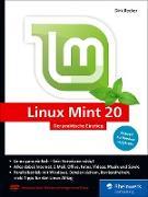 Cover-Bild zu Linux Mint 20 (eBook) von Becker, Dirk
