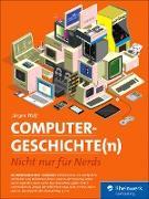 Cover-Bild zu Computergeschichte(n) (eBook) von Wolf, Jürgen