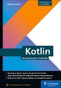 Cover-Bild zu Kotlin (eBook) von Kofler, Michael