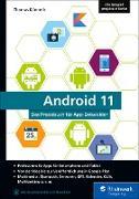 Cover-Bild zu Android 11 (eBook) von Künneth, Thomas