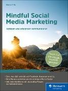Cover-Bild zu Mindful Social Media Marketing (eBook) von Fritz, Bianca