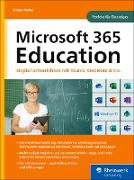 Cover-Bild zu Microsoft 365 Education (eBook) von Malter, Stefan