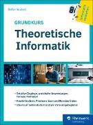 Cover-Bild zu Grundkurs Theoretische Informatik (eBook) von Neubert, Stefan