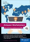 Cover-Bild zu Amazon Marketplace (eBook) von Fries, Trutz