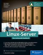 Cover-Bild zu Linux-Server (eBook) von Deimeke, Dirk