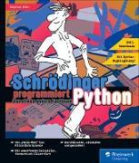 Cover-Bild zu Schrödinger programmiert Python (eBook) von Elter, Stephan