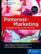 Cover-Bild zu Pinterest-Marketing (eBook) von Lienen, Franziska von