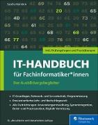 Cover-Bild zu IT-Handbuch für Fachinformatiker*innen (eBook) von Kersken, Sascha
