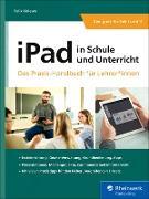 Cover-Bild zu iPad in Schule und Unterricht (eBook) von Kolewe, Felix