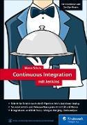 Cover-Bild zu Continuous Integration mit Jenkins (eBook) von Schulz, Marco