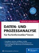 Cover-Bild zu Daten- und Prozessanalyse für Fachinformatiker*innen (eBook) von Kersken, Sascha
