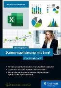 Cover-Bild zu Datenvisualisierung mit Excel (eBook) von Siegmann, Dirk