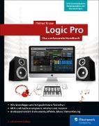 Cover-Bild zu Logic Pro (eBook) von Kruse, Heiner