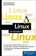 Cover-Bild zu Linux (eBook) von Wendzel, Steffen