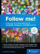 Cover-Bild zu Follow me! (eBook) von Bannour, Karim-Patrick