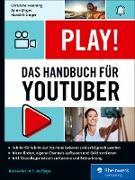 Cover-Bild zu Play! (eBook) von Henning, Christine
