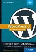 Cover-Bild zu WordPress 5 (eBook) von Eisenmenger, Richard